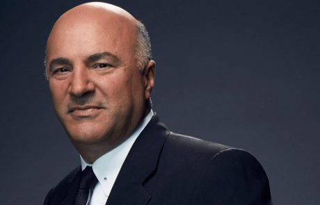 Kevin O'Leary Explains Why Institutions Aren't in Crypto Yet (Exclusive Ft. WonderFi's Ben Samaroo)