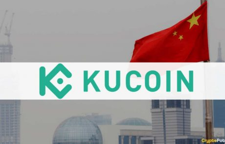 Chinese Users of KuCoin Have Until December 31st to Close Accounts