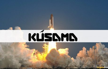 KSM Spikes 30% to a Two-Month High Ahead of Kusama's Parachain Auction Start