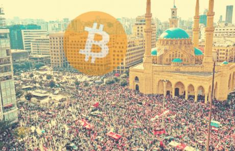 Lebanon Financial Crisis Worsens But Can Bitcoin Provide a Solution?