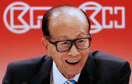 Bakkt Futures by ICE is Now Supported by World's 23rd Richest Man Li Ka-Shing