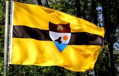 The Tax-Free Cryptocurrency Producing Capital of The World: Vit Jedlicka Presents Liberland