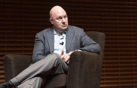Marc Andreessen: Bitcoin Is a Fundamental Technological Transformation