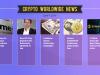 עדכון שוק הקריפטו 4-6: מחיר הביטקוין מתקן והשוק במגמה מעורבת