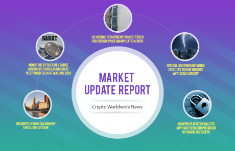 Crypto Market Update Nov.27: Crypto Clearance. What To Expect Next