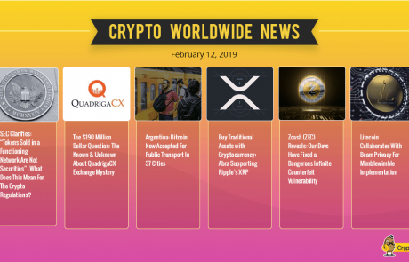 Crypto Market Update Feb.12: Bitcoin Dominance Declines as Altcoins Skyrocket