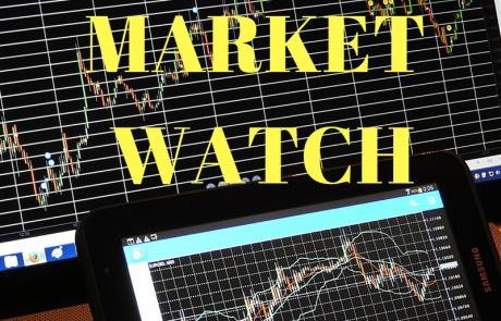 Crypto Market Watch: Bitcoin Drops To $7500
