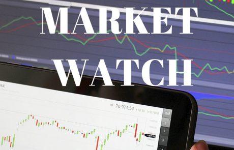 Market Watch August 12