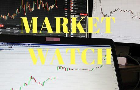 Market Watch August 9