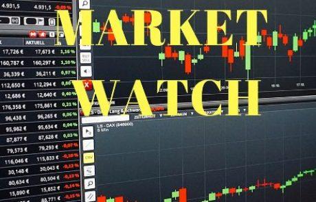 Market Watch July 13