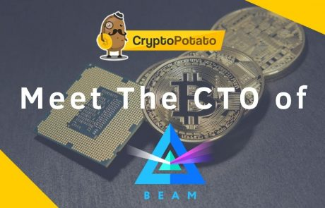 The Revolutionary Anonymous? BEAM (Mimblewimble based) launches 2nd Testnet; Special interview