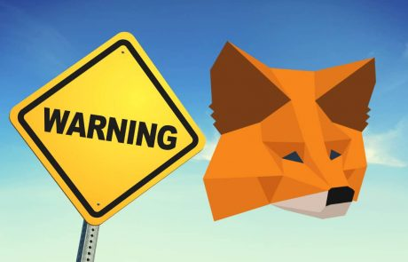 Another Scam Alert: MetaMask Warns Users of a New Phishing Bot