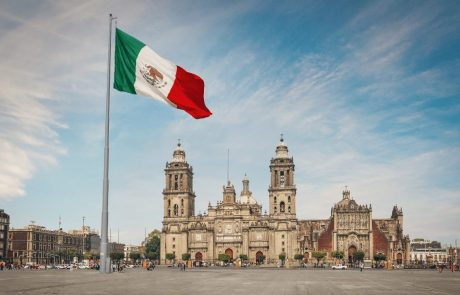 Mexico Detected 12 Illegal Local Cryptocurrency Exchanges