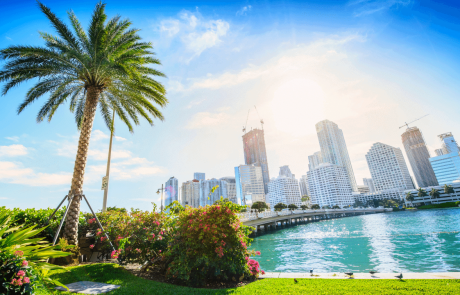 This is the Latest Cryptocurrency Exchange to Migrate to the U.S. Crypto-Capital Miami