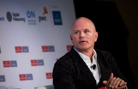 Novogratz: Bitcoin Price To Reach $20,000 As Fed Prints and Buys Too Many Dollars