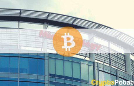 Buying The Dip: MicroStrategy Purchased $240M Worth of Bitcoin
