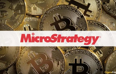 MicroStrategy Owns More Than 100,000 Bitcoins After Another Purchase Worth $500 Million