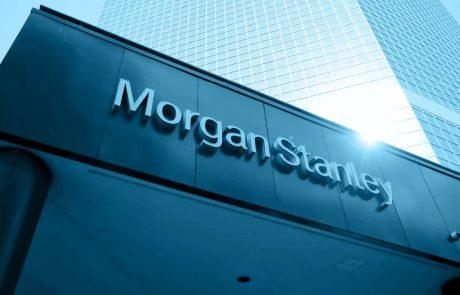 Bitcoin Is Anti-Fragile, Says Morgan Stanley Executive