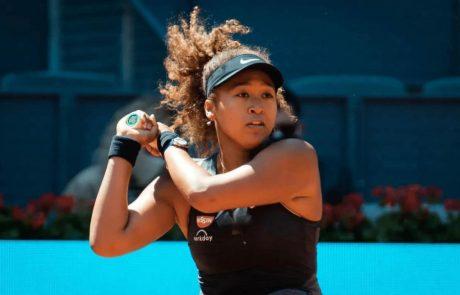 Tennis Champion Naomi Osaka Finds Dogecoin 'Interesting'