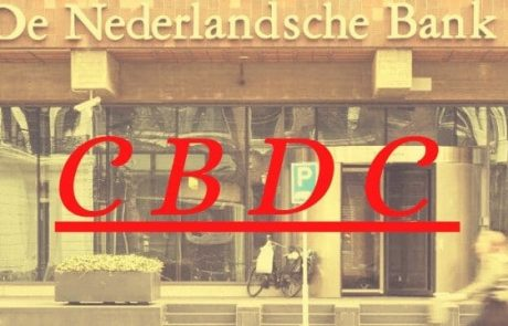 Netherlands' Central Bank Wants To Play A Vital Role In Europe's Digital Currency