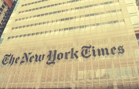 The New York Times Tests A Blockchain-Based Prototype To Tackle Misleading Information