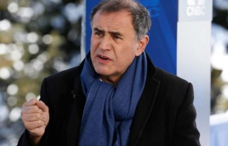 Nouriel Roubini Says Billions Are Lost to Bitcoin Scams Every Day, But He Forgets Something