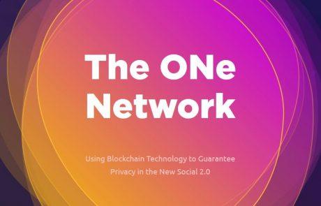 Blockchain Advisory Expert Ian Scarffe Joins ONe Network Advisory Board