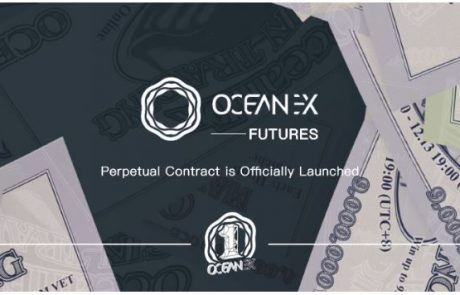 OceanEx Launches Perpetual Contract and Simulated Perpetual Trading Competition