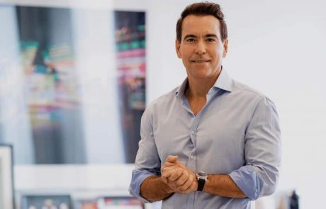 Billionaire Orlando Bravo's Firm Plans to Invest in Blockchain Tech Companies
