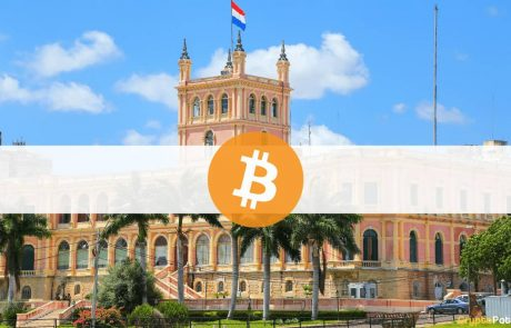 After El Salvador: Paraguay Official Hints at Big Government Project Involving Bitcoin and PayPal