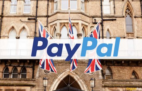 PayPal Extends Bitcoin and Cryptocurrency Service to the UK
