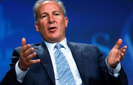 Peter Schiff Following Silver's 90% Price Surge: This Is The New Bitcoin