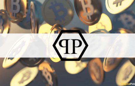 Philipp Plein to Accept Cryptocurrency Payments: CEO Is a HODLer