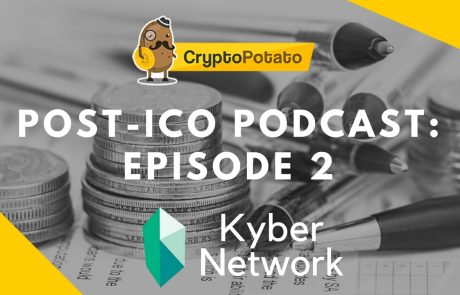 Things you didn't know about Kyber Network's ICO – Podcast with Loi Luu