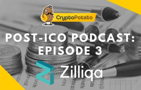 Episode 3: Xinshu Dong, Zilliqa's CEO reveals the biggest challenge for every ICO