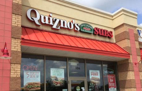 Buy Your Sandwich With Bitcoin: Quiznos Launches BTC Payment Pilot at Select Restaurants