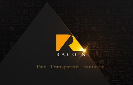 RA Coin is tokenizing the e-gaming markets