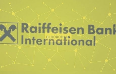 Raiffeisen Bank Partners With A Blockchain Firm To Test Digitized National Currency Transfers