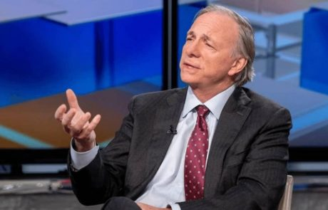 Billionaire Ray Dalio Likes Bitcoin But Would Choose Gold