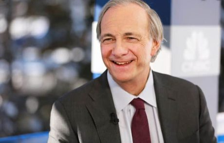It's A Turning Point In The Long-Term Debt Cycle And The Structure Of Money, Billionaire Ray Dalio Says
