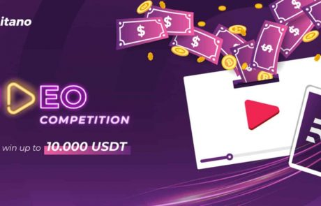 Remitano Lightning League – YouTube Video Competition – Win 10K USDT
