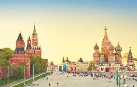 Change Of Heart? Russia Might Not Criminalize Bitcoin