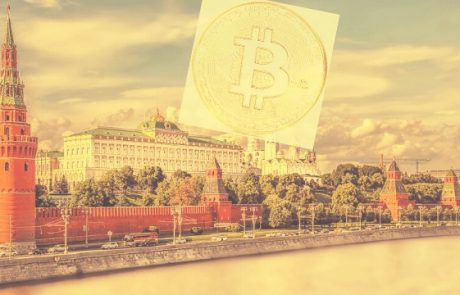 Russia's Legislative Ban On Cryptocurrency Delayed Because Of The Coronavirus