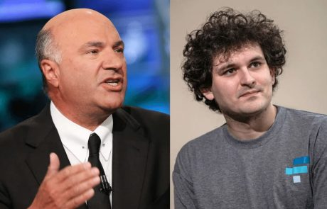 Kevin O'Leary Becomes an FTX Shareholder and Ambassador, Will Receive Payments in Crypto