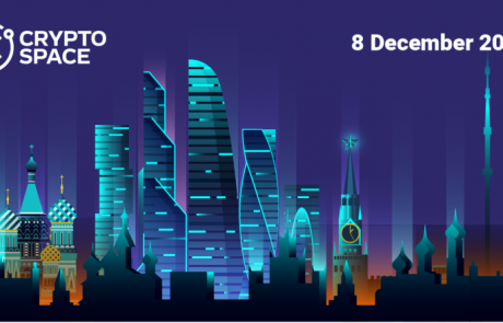 The Biggest Cryptocurrency Conference in Eastern Europe