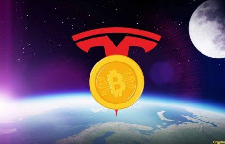La Condición De Musk Para Que Tesla Adopte Bitcoin (Otra Vez)