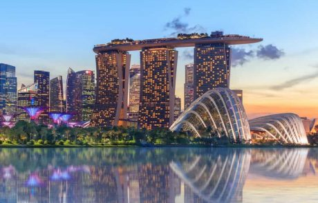 JP Morgan And Singapore's Investment Giant Temasek Have Developed A Blockchain-Based Payment Network