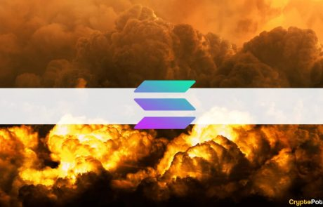 Solana Spikes 20% to New ATH: Surpassing Dogecoin as Top 7 Crypto