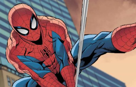 Marvel Enters The Crypto Space by Releasing Spider-Man NFTs