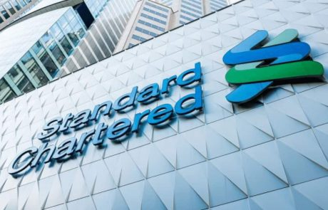 UK Banking Giant Standard Chartered to Release Cryptocurrency Trading Desk: Report